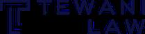 Tewani Law Logo